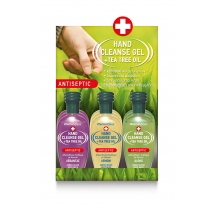 Pharmaid Wellness - Antiseptic Hand Gels