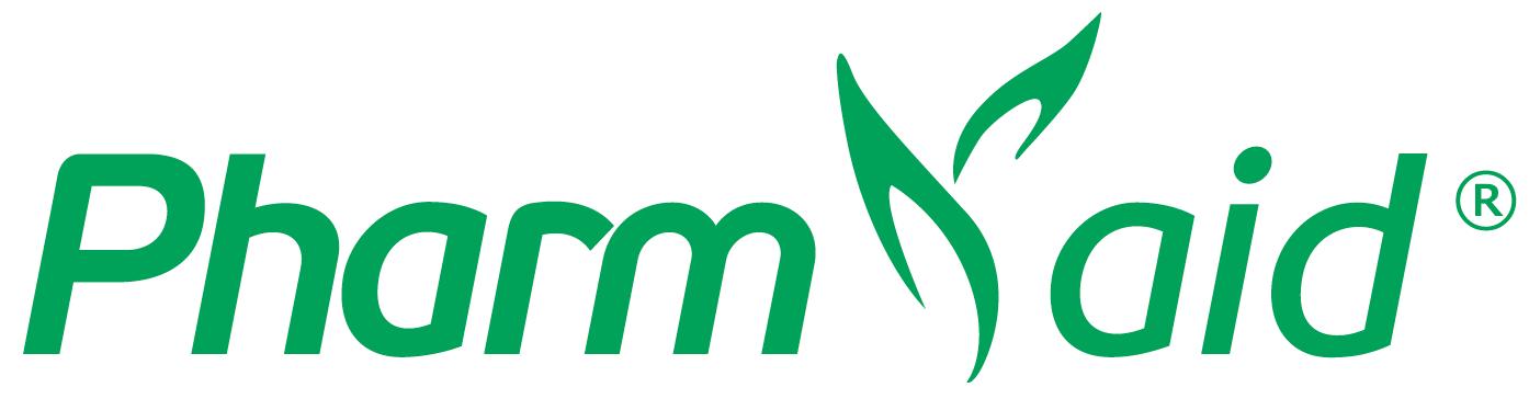 Pharmaid Logo - Registered Trademark