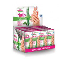 Pharmaid Wellness - Fingernail & Toenail Products