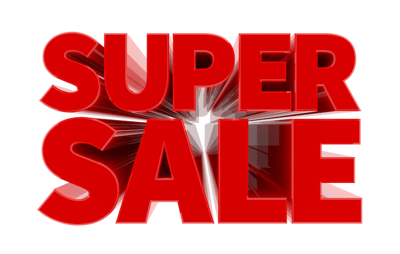 Body and Mind Studio - Super Sale 2018!