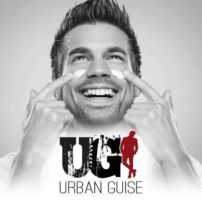 Urban Guise Men's Skin and Haircare