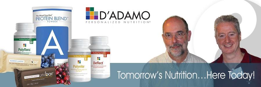 Dr Peter D'Adamo ND MIfHI & Paul Hopfensperger MIfHI - Canterbury 2013