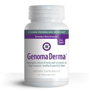Genoma Derma (60 Vegetarian Capsules)