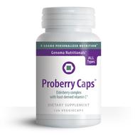 Proberry Caps (120 Vegetarian Capsules)