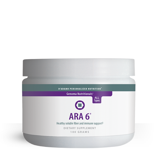 ARA 6 - Pure Larch Powder (100g) - Container