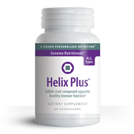Helix Plus Container
