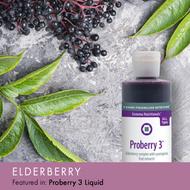 Proberry 3 Liquid (236ml)