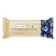 Single 13 gram Unibar Blueberry Almond Protein Bar