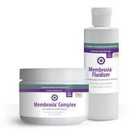 The Membrosia System