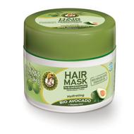 Athena's Treasures Hair Mask Avocado for Dry and Damaged Hair (200ml)
