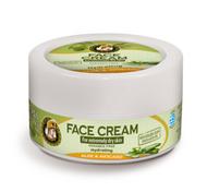 Athena's Treasures Hydrating Face Cream Aloe & Avocado (75ml)