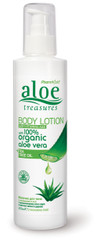 Aloe Treasures Body Lotion Tea Tree (250ml)