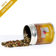 Sip Right 4 Your Type Tea for Blood Type B (114g) - Container