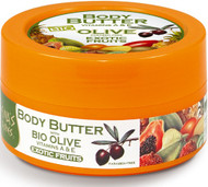 Athena's Treasures Body Butter Exotic Fruits (200ml)