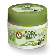 Athena's Treasures Body Butter Natural (200ml)