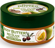 Athena's Treasures Body Butter Passion Fruit (200ml)