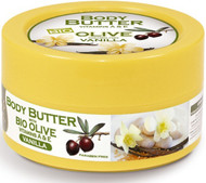 Athena's Treasures Body Butter Vanilla (200ml)