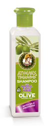 Athena's Treasures Silk Shampoo for Normal and Oily Hair (250ml)