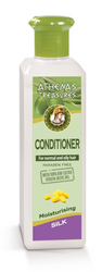 Athena's Treasures Silk Conditioner for Normal and Oily Hair (250ml)