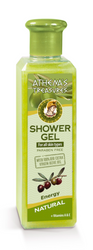 Athena's Treasures (Energy) Natural Shower Gel (250ml)