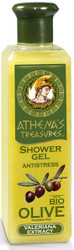 Athena's Treasures (Anti-Stress) Valeriana Shower Gel (250ml)