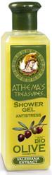 Athena's Treasures (Anti-Stress) Valeriana Shower Gel (250ml)