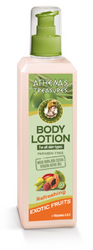 Athena's Treasures Body Lotion Exotic Fruits (250ml)