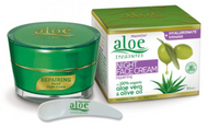Aloe Treasures Night Face Cream (50ml)