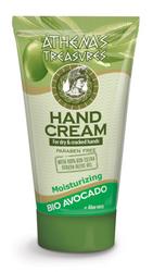 Athena's Treasures Hand Cream Aloe + Avocado (100ml)