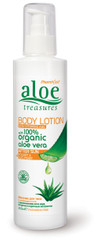 Aloe Treasures Body Lotion Yoghurt & Cucumber (250ml)