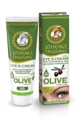 Athena's Treasures Anti-Wrinkle Eye Cream Gel (30ml)
