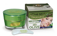 Athena's Treasures Night Facial Cream (50ml)