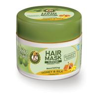 Athena's Treasures Hair Mask Honey & Silk for All Hair Types (200ml)
