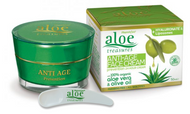 Aloe Treasures Anti-Age Face Cream (50ml)