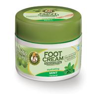 Athena's Treasures Foot Cream Mint & Tea Tree Oil (200ml)