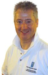 Paul Hopfensperger MIfHI MCMA - Body and Mind Studio Diet & Nutrition Consultant