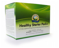 Nature's Sunshine - Healthy Starter Pack+ - Box