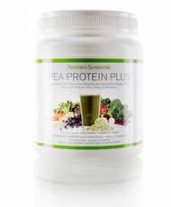 Nature's Sunshine - Pea Protein Plus (465g) - Bottle