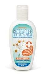 Pharmaid - Prickly Heat Face and Body Calamine Lotion (150ml)