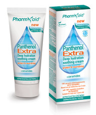 Pharmaid - Panthenol Extra Face & Body Cream (60ml) - Bottle