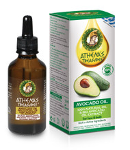Athena's Treasures Avocado Natural Oil (50ml)