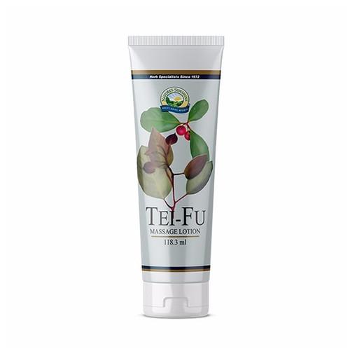 Nature's Sunshine - Tei Fu Massage Lotion - (118ml) - Tube