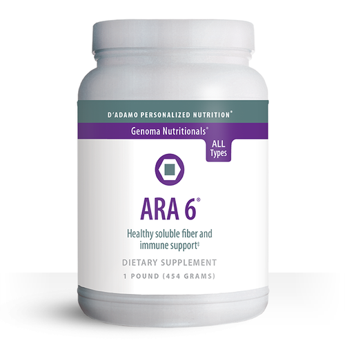 ARA 6 - Pure Larch Powder (454g) - Container