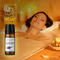 Lily & Loaf - Organic Essential Oil - Lavender (10ml) - 5-10 Drops in a Bath