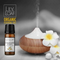 Lily & Loaf - Organic Essential Oil - Roman Chamomile (10ml) - 4-5 Drops in a Vaporiser/Oil Burner