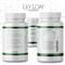 Lily & Loaf - Antiox-Immune (90 Vegan Capsules) - Label