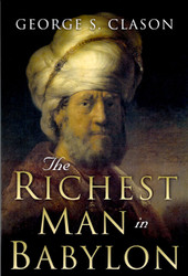 The Richest Man in Babylon by George S. Class (Paperback Book)