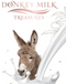 Donkey Milk Treasures Authentic Product