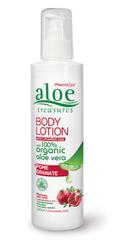 Aloe Treasures Body Lotion Pomegranate (250ml)