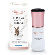 Donkey Milk Treasures - Firming and Lifting Facial Serum with Caviar (40ml)